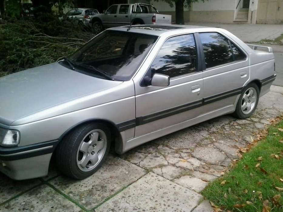 <strong>peugeot</strong> 405 1991 - 199000 km