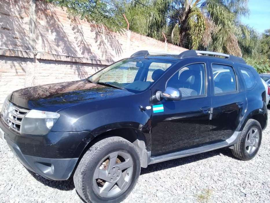 <strong>renault</strong> Duster 2013 - 137433 km