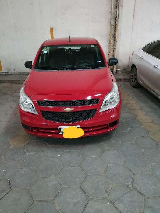 Chevrolet Agile 2010 - 90000 km