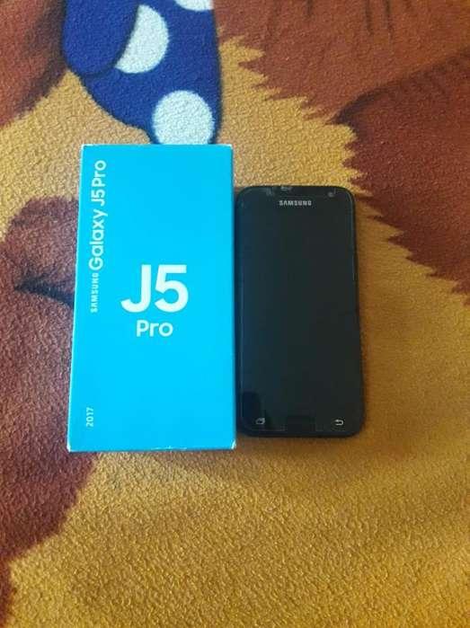 Vendo Samsung J5 Pro