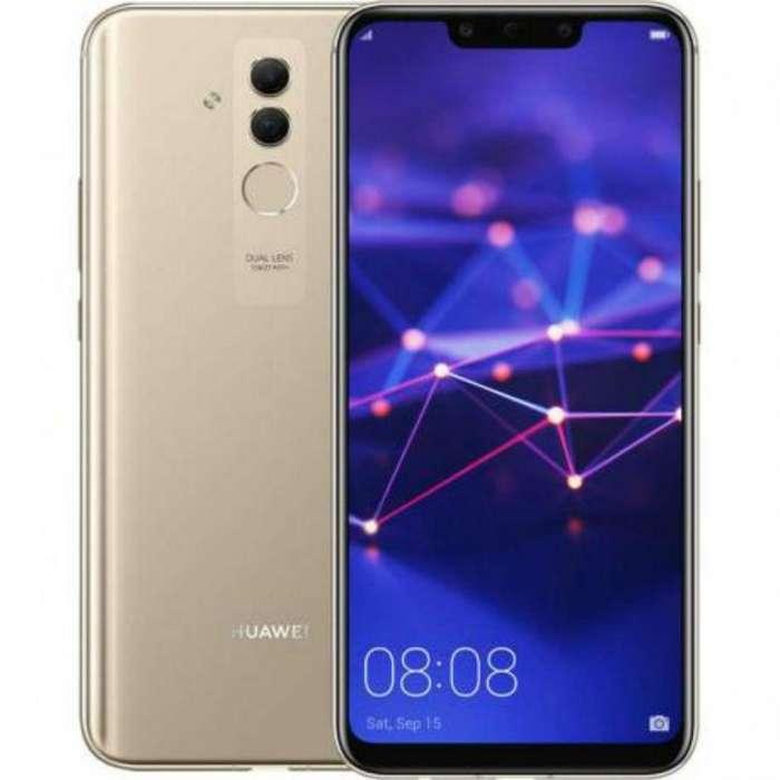 Vendo Huawei 20 Lite Perfecto Estado