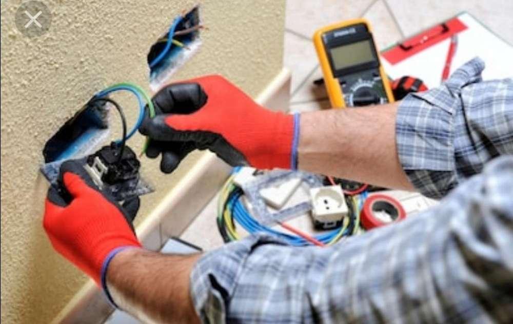 Serv Electricista Profesional 0960501880