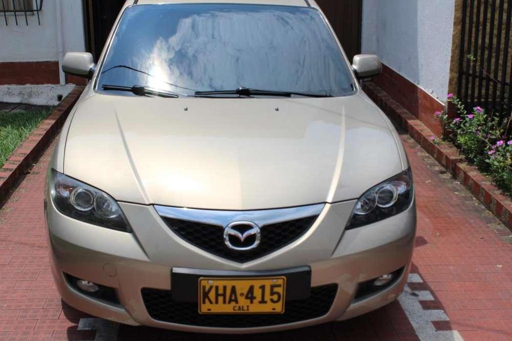 Mazda 3 2011 - 37000 km