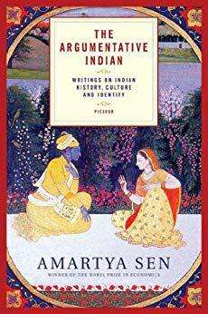 The Argumentative Indian: Writings On Indian History, Cultur