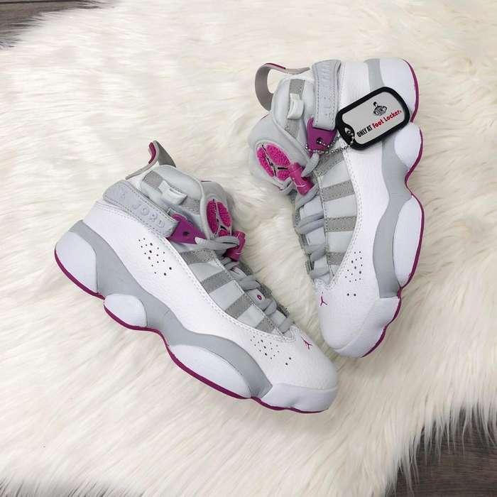 Tennis Nike Air Jordan