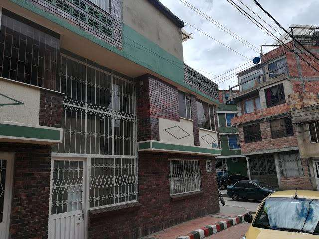Arriendo/Venta DE <strong>apartamento</strong> EN CAROLINA II Y III NOROCCIDENTE BOGOTA 613-426