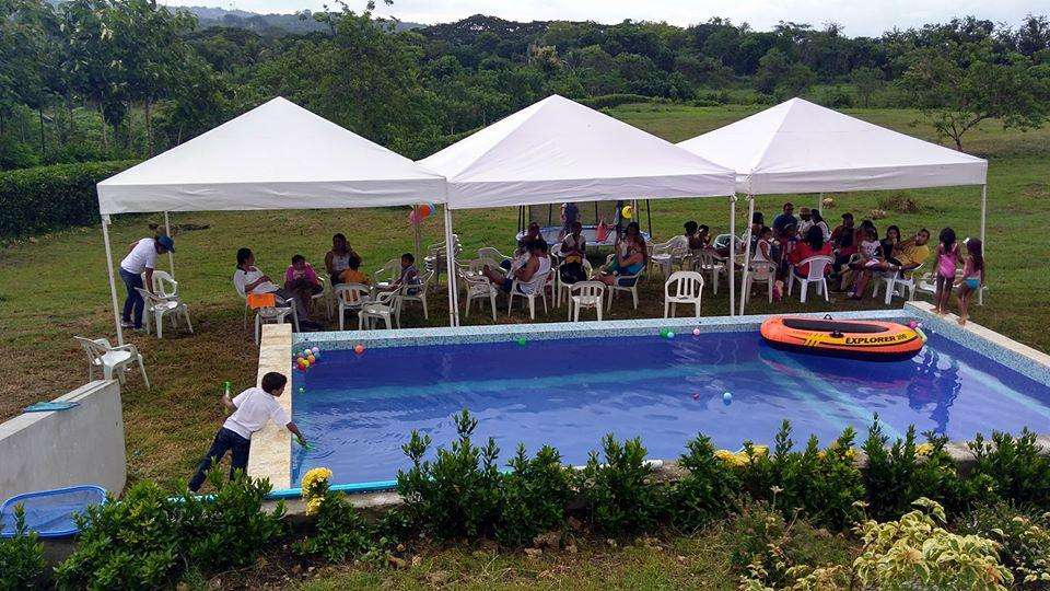 Alquiler de Carpas Cartagena 301 475 6198