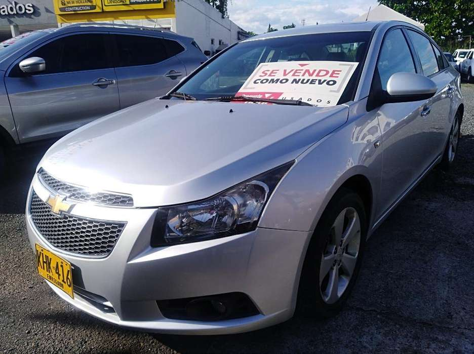 Chevrolet Cruze 2011 - 110000 km