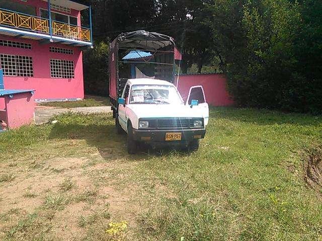 Chevrolet Luv 1987 - 493917 km