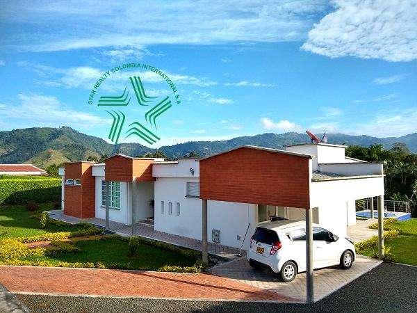 Vendo casa en condominio crucero de Combia Pereira - wasi_1088213