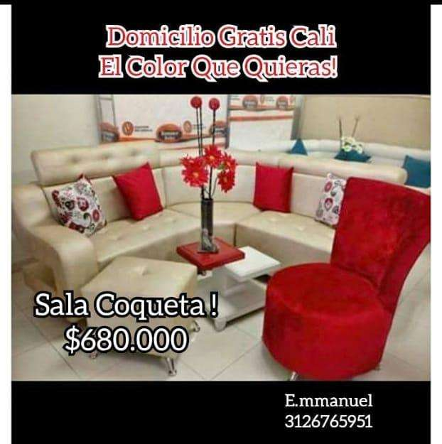Hermosos Jeugos De Sala Punto De Fabrica A Tu Gusto Domicilio Gratis Cali Desde 380 Wpp3167287103