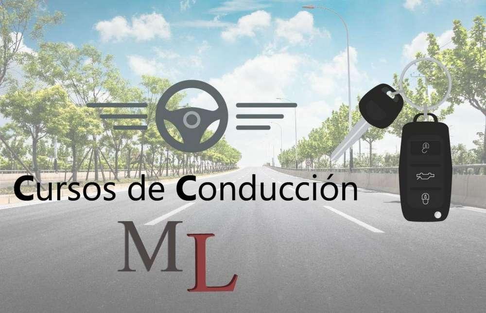 Cursos De Conducción Garantizado Servicio A Domicilio