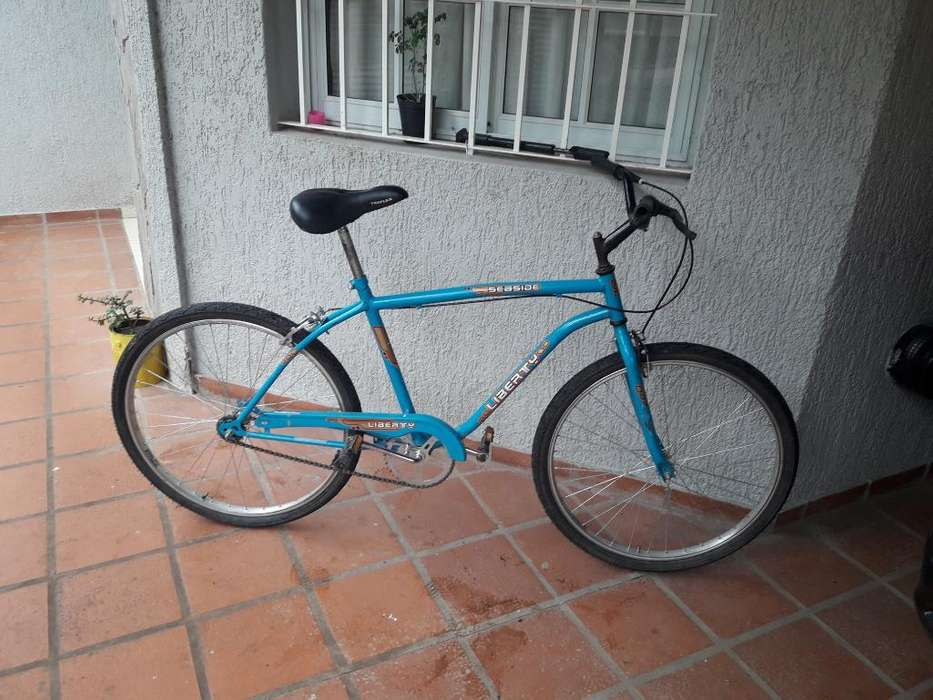 Vendo Bicicleta Rod26 Impecable