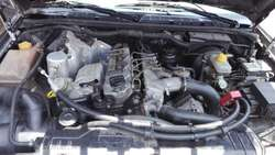 Chevrolet Blazer Dlx 2004 Turbo Intercooler