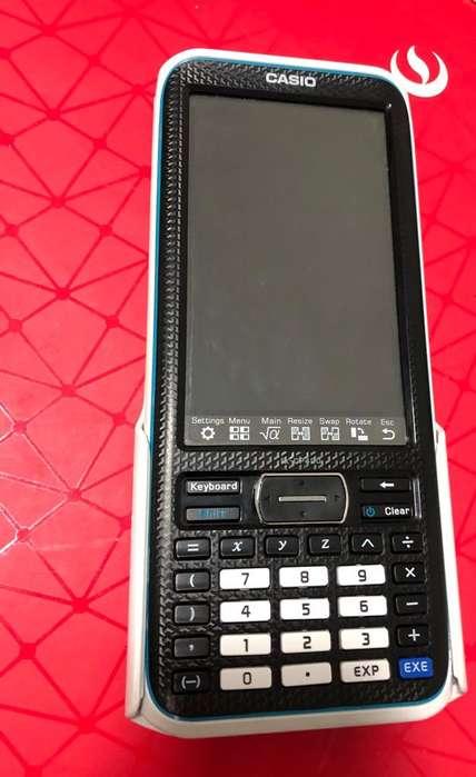 <strong>calculadora</strong> Cassio Classpad
