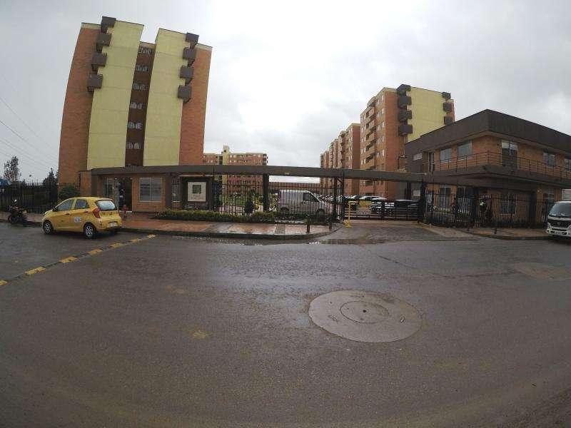 Cod. VBSEI3439 Apartamento En Venta En Mosquera San Isidro Mosquera
