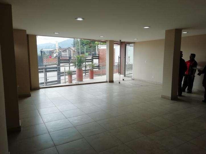 Local Comercial Sector Colegio Santana Nuevo IGA1757