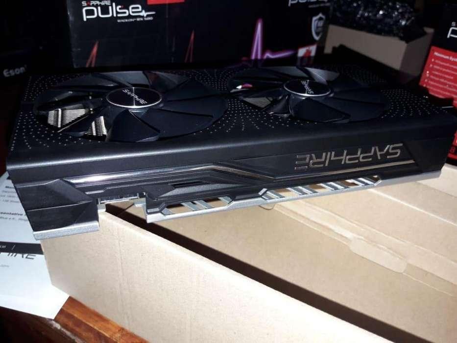 Radeon Rx 580 8gb Sapphire Plus