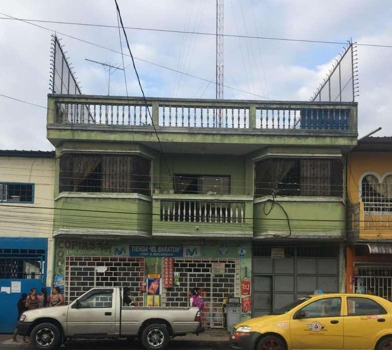 Vendo Casa Rentera Sector Comercial