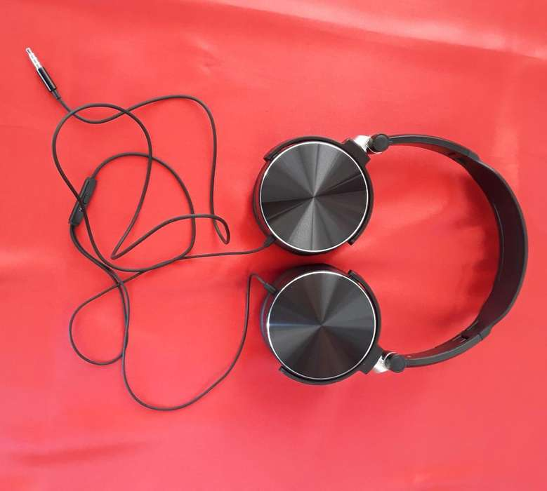 Noblex Auriculares Nuevos