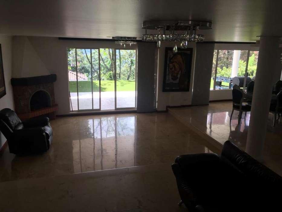 Casa en Arriendo en Medellín - wasi_1124066