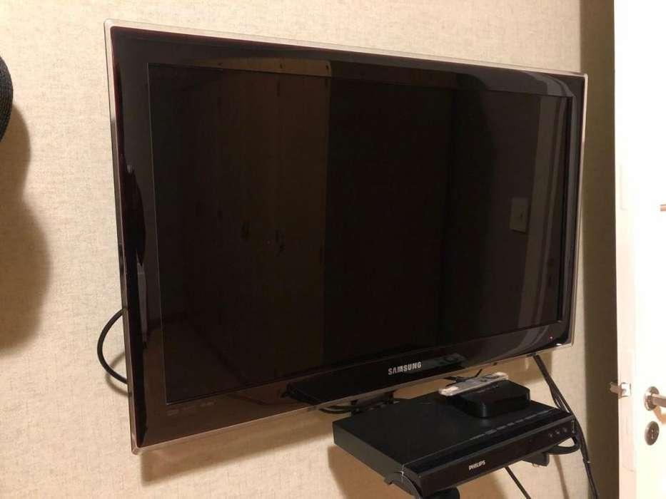 Tv Samsung Led Mod UN32C5000QM