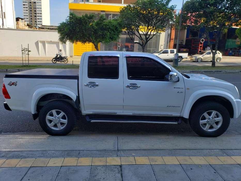 Chevrolet Luv 2011 - 123000 km