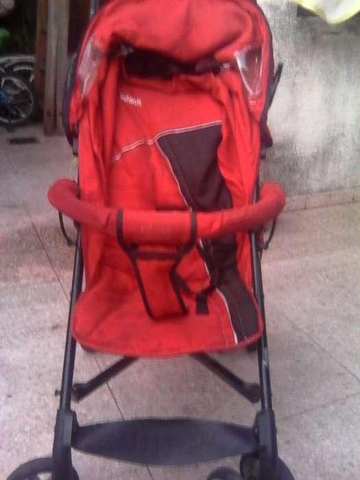 Vendo cochecito paraguita Infanti