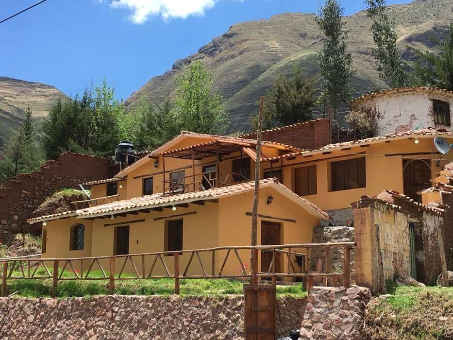 Casa en Venta en San Salvador Cusco