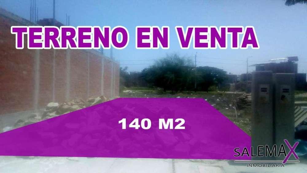 VENTA DE TERRENO URB. MIRAFLORES COUNTRY CLUB CASTILLA PIURA