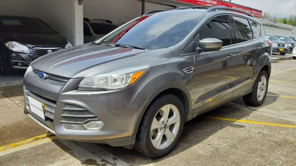 <strong>ford</strong> Escape 2014 - 51200 km