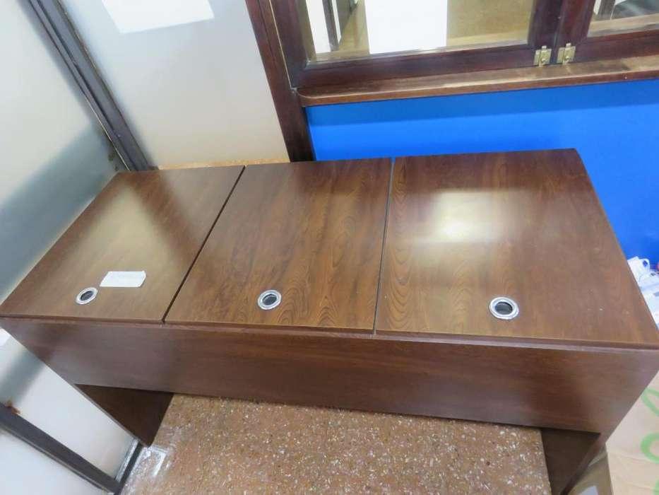 Mueble Archivero de 3 cuerpos
