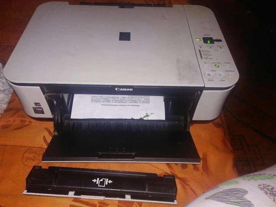 Impresora de Segunda en Buen Estado