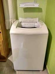Lavarropas Impecable 10.2kg de Capacidad