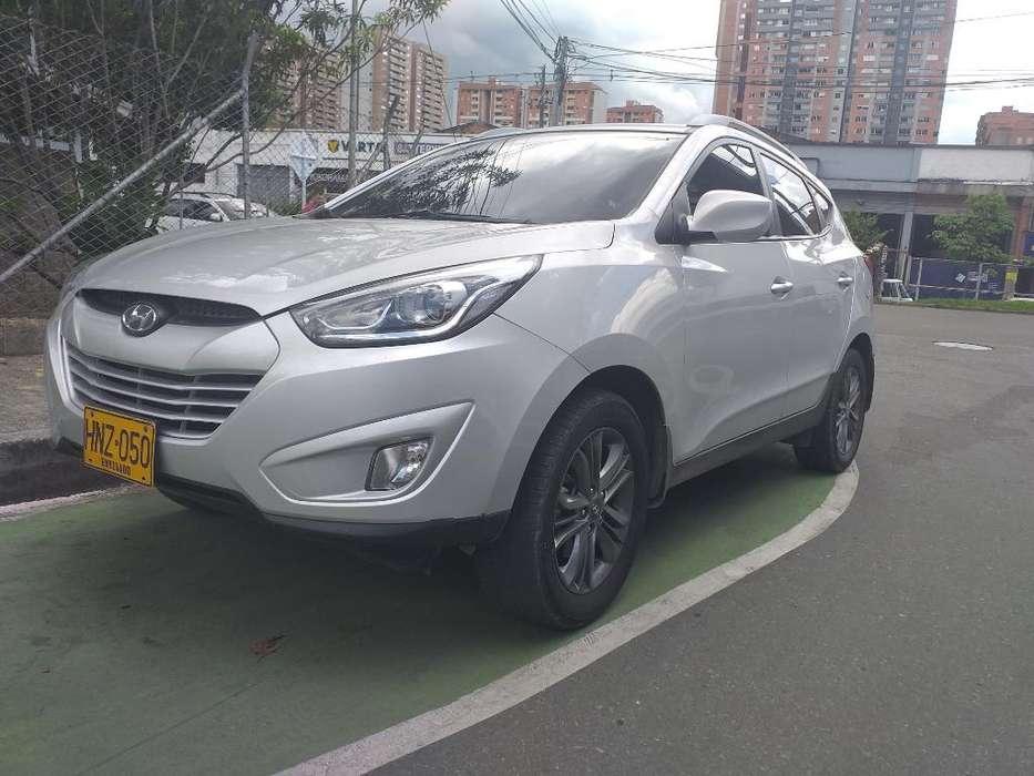 Hyundai Tucson 2014 - 74000 km