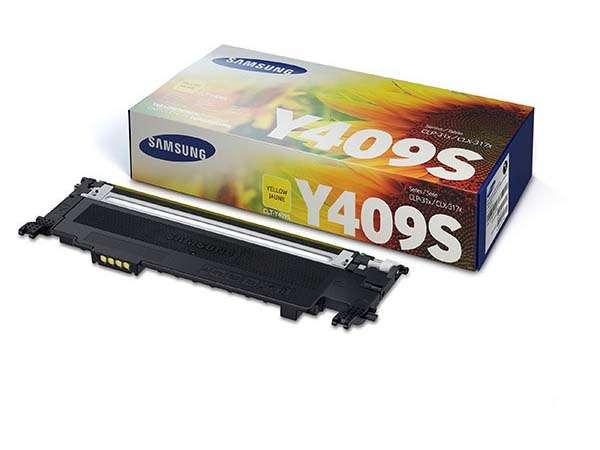 Toner Samsung Clt-y409s/xaa P/clp-315/3175fn