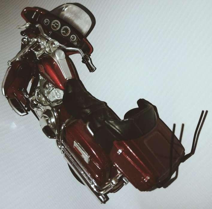 Vendo Hermosa Harley Davinson
