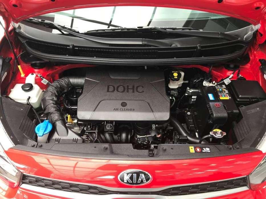 Kia Picanto 2020 - 0 km