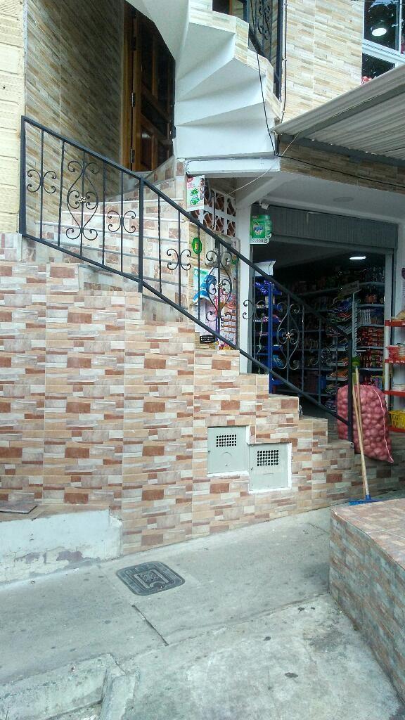 Pasamanos en Hierro Forjado 3113437268
