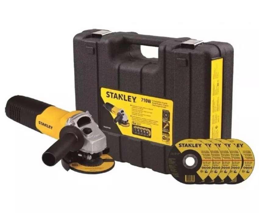 Vendo Pulidora Stanley