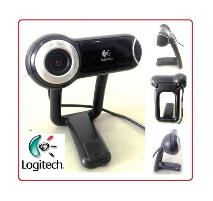 ¡HOY- Promoción! – WEBCAM Logitech 9000 PRO - HD Especial para...