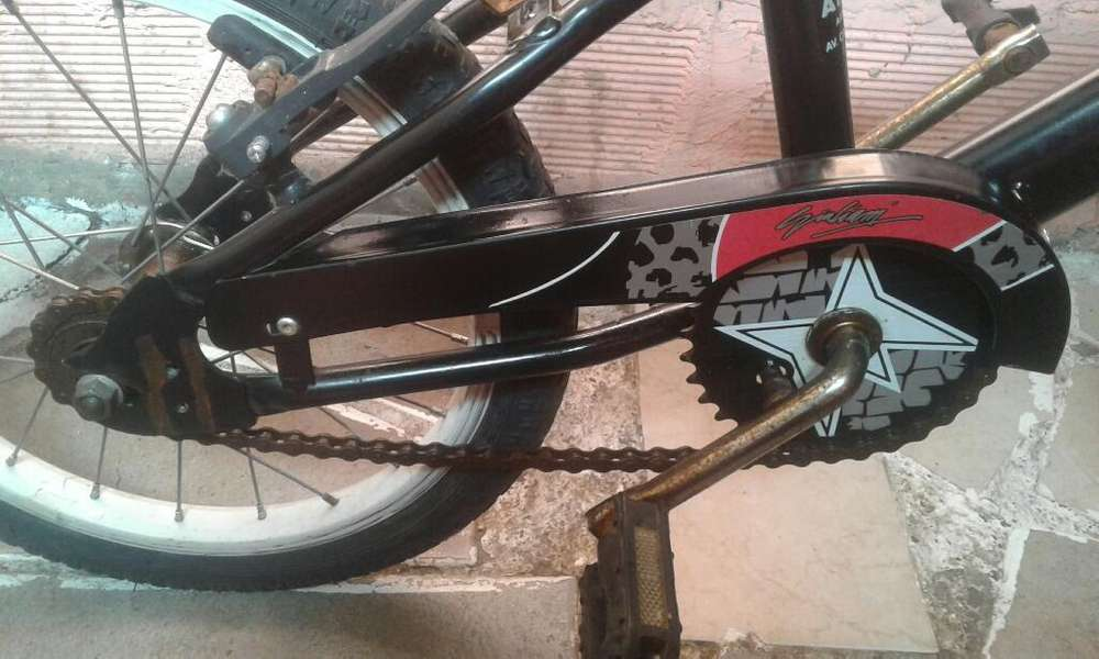 Vendo Bicicleta R16