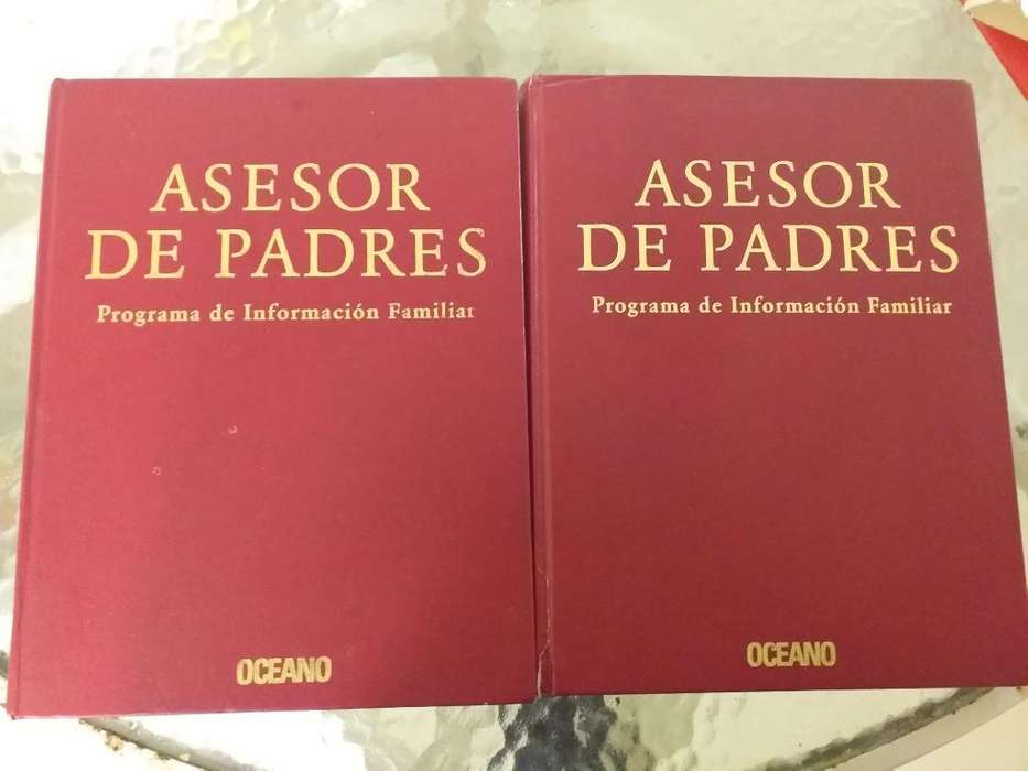 Enciclopedia Océano para Embarazadas