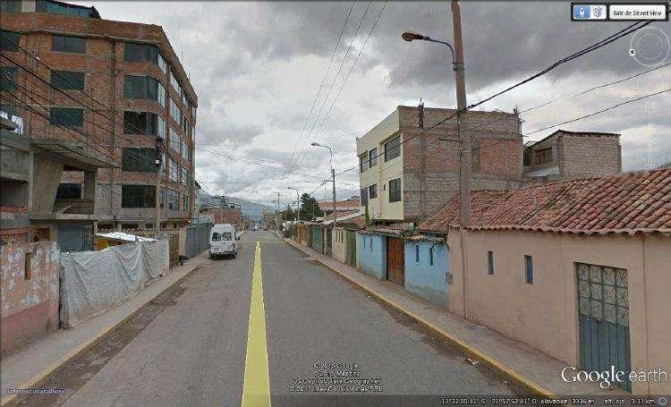 EN VENTA CASA EN CUSCO - URB. TTIO - AV. JORGE CHAVEZ