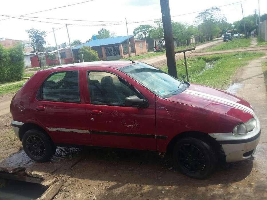 Fiat Palio 1999 - 1111111 km