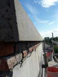 Hola Hago Trabajos de Albañileria