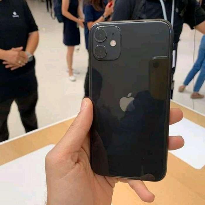 iPhone 11 de 512gb