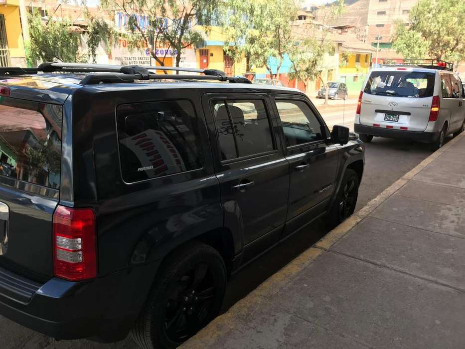 JEEP Patriot 2013 - 77000 km