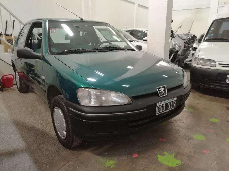 <strong>peugeot</strong> 106 2000 - 1000 km