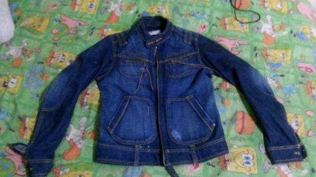 chaqueta jean Die para niño